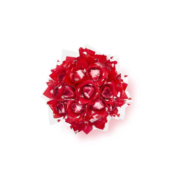 słodki bukiet kwiaciarnia internetiwa Forget Flowers 1.1