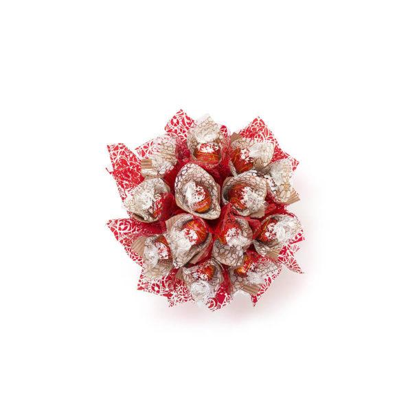 słodki bukiet kwiaciarnia internetiwa Forget Flowers 11.1