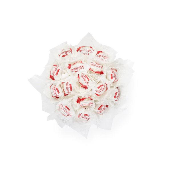 słodki bukiet kwiaciarnia internetiwa Forget Flowers 17.1