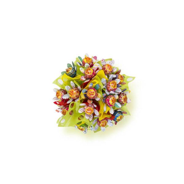 słodki bukiet kwiaciarnia internetiwa Forget Flowers 7.1
