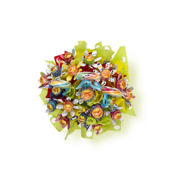 słodki bukiet kwiaciarnia internetiwa Forget Flowers 8.1