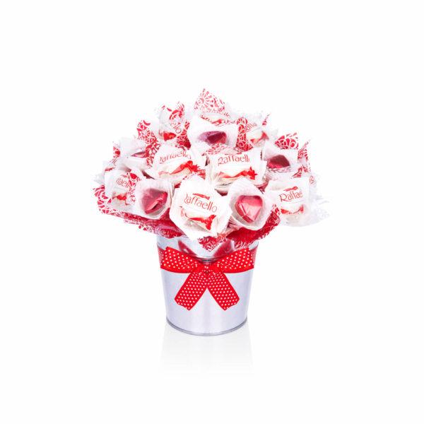 slodki bukiet kwiaciarnia internetowa Forget Flowers 28