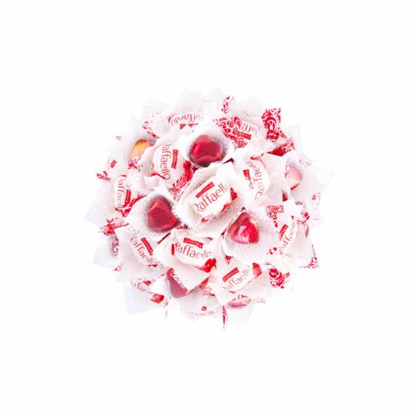 slodki bukiet kwiaciarnia internetowa Forget Flowers 28.1