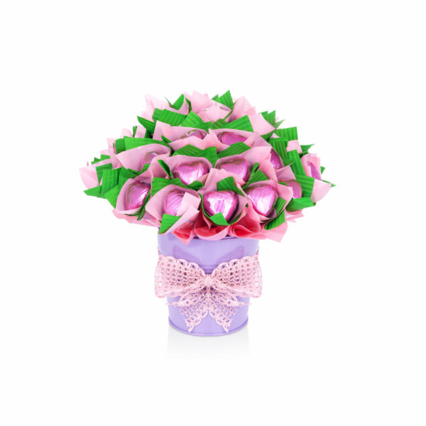 slodki bukiet kwiaciarnia internetowa Forget Flowers 29