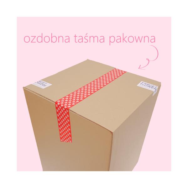 Pakowanie ozdobne